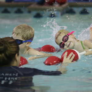 Swim Lessons In Sugar Land Houston Swim Club