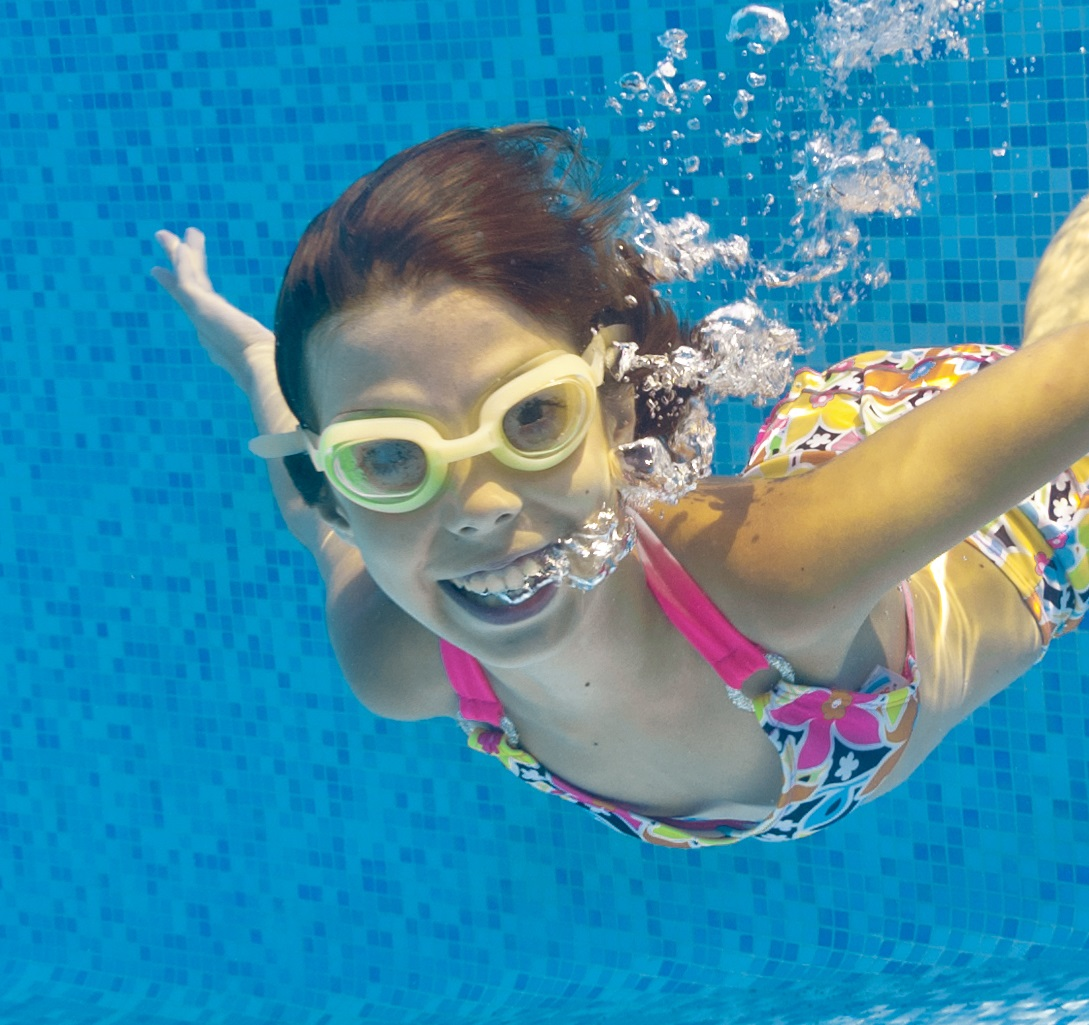 Swim Lessons Saves Lives!