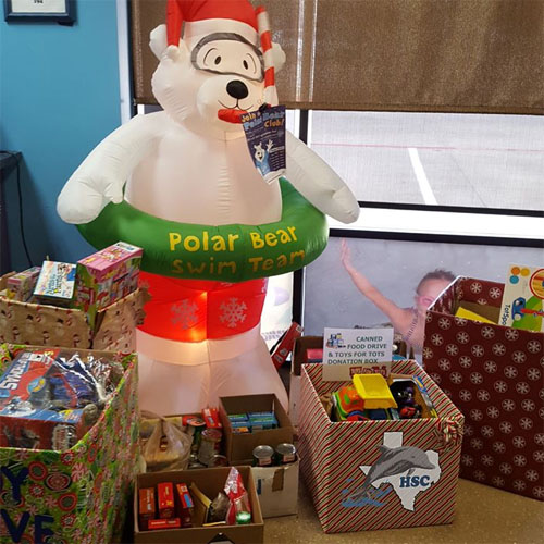2016 Christmas Toy Drive