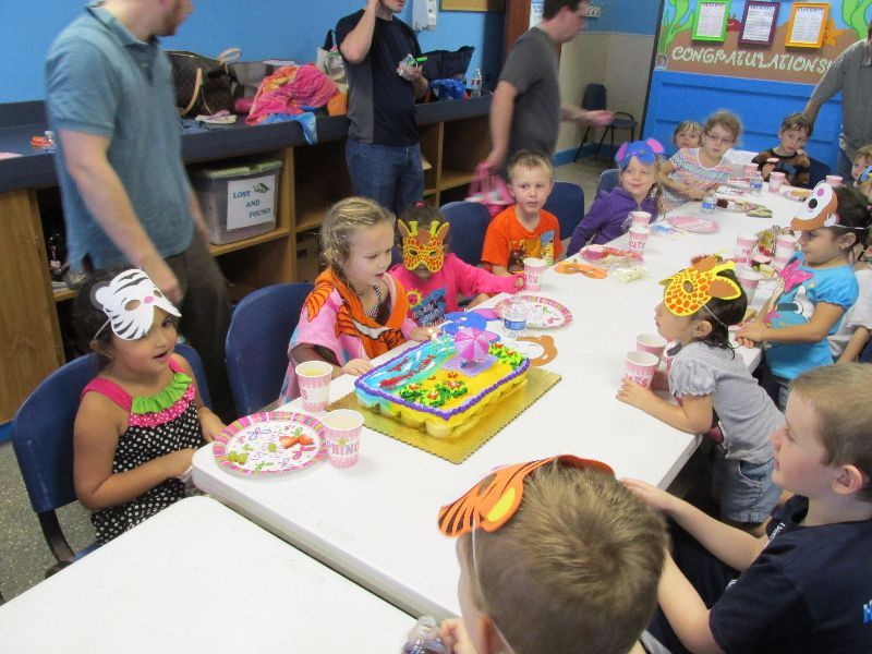 Did You Know That We Host Swim Parties The HSC Cypress Location Has Available For Your Birthdays And Other Events On Saturdays At 130 Pm