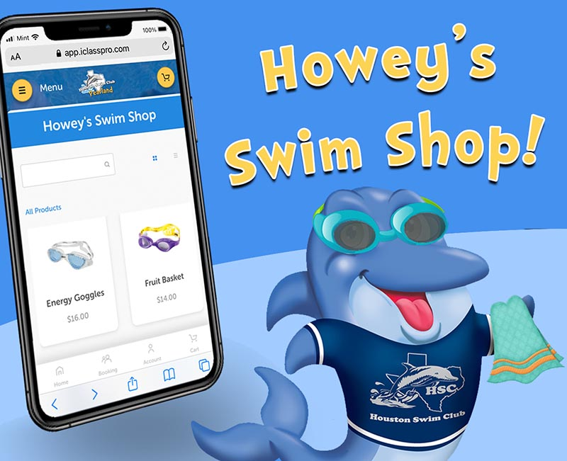 Now you can buy swim gear online!