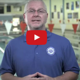 A Public Service Announcement from Bob Bowman, CEO/Head Coach of North Baltimore Aquatic Club, discusses the very serious topic of Shallow Water Blackout.
