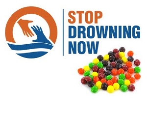 You can donate to Stop Drowning Now