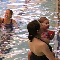 Houston Swimming Academy Home Page - Learn to Swim