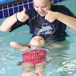 Free and inexpensive swimming lessons in Houston | abc13.com